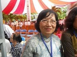 Cô Hạnh