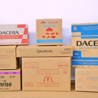 Chức năng thùng carton