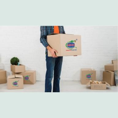 Đặc điểm và tiêu chuẩn của thùng carton đóng hàng xuất khẩu