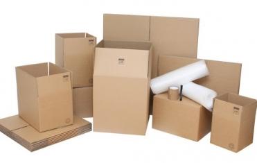 Thùng gói hàng carton